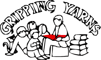Gripping Yarns : Storytellers